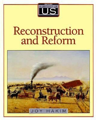 Cover image for Reconstruction and reform