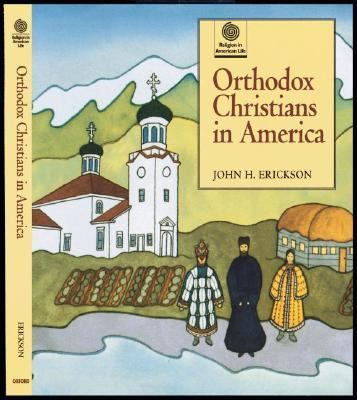 Cover image for Orthodox Christians in America