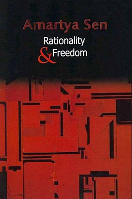 Cover image for Rationality and freedom