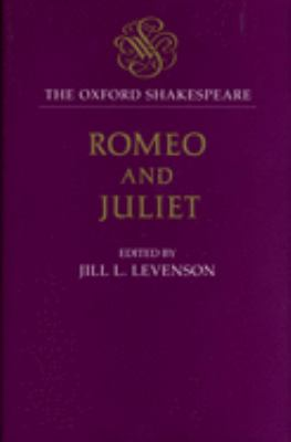 Cover image for Romeo and Juliet