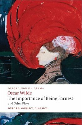 Cover image for Lady Windermere's fan ; Salome ; A woman of no importance ; An ideal husband ; The importance of being earnest