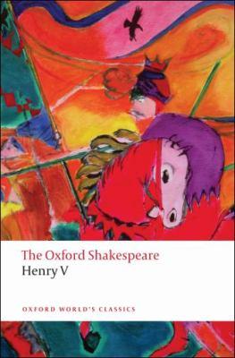 Cover image for Henry V
