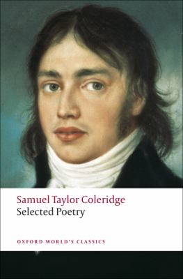 Cover image for Selected poetry