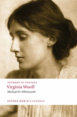 Cover image for Virginia Woolf
