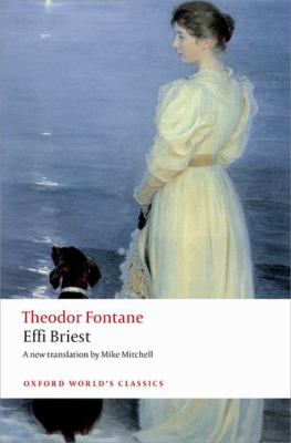 Cover image for Effi Briest