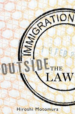 Cover image for Immigration outside the law