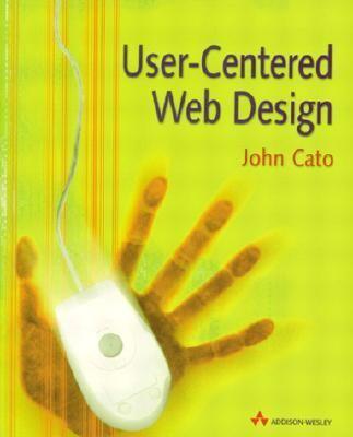 Cover image for User-centered web design