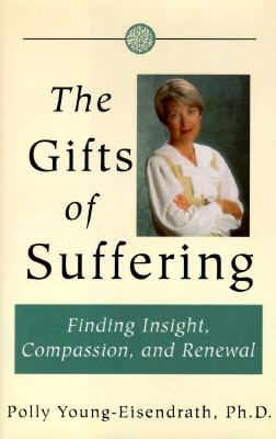 Cover image for The resilient spirit : transforming suffering into insight and renewal