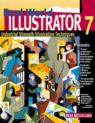 Cover image for Real world Illustrator 7