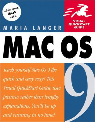 Cover image for Mac OS 9