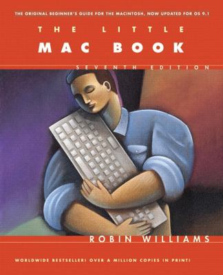 Cover image for The little Mac book