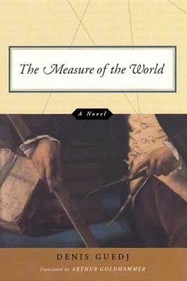 Cover image for The measure of the world : a novel