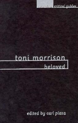 Cover image for Toni Morrison, Beloved