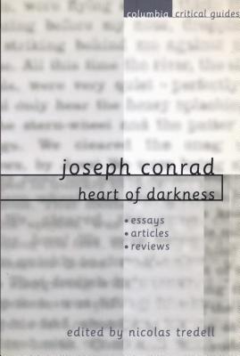 Cover image for Joseph Conrad : Heart of darkness