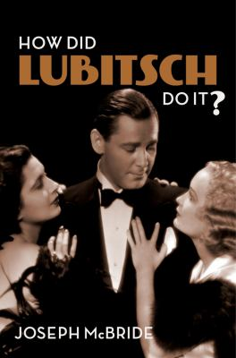 Cover image for How did Lubitsch do it?