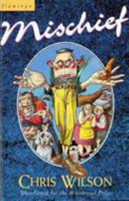 Cover image for Mischief
