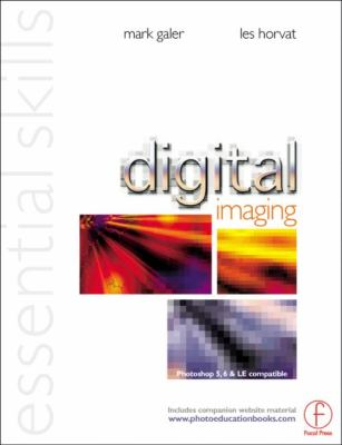 Cover image for Digital imaging