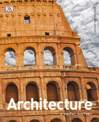 Cover image for Architecture : a visual history
