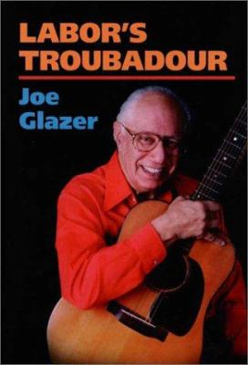 Cover image for Labor's troubadour