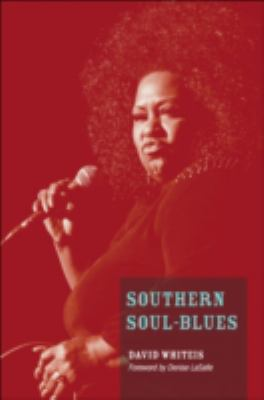 Cover image for Southern soul-blues