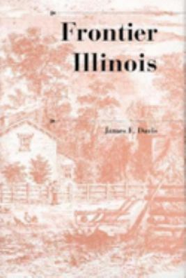 Cover image for Frontier Illinois