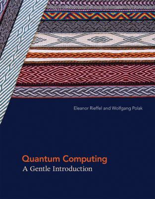 Cover image for Quantum computing : a gentle introduction