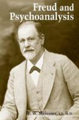 Cover image for Freud & psychoanalysis