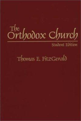 Cover image for The Orthodox Church