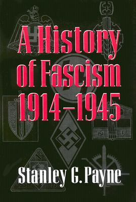 Cover image for A history of fascism, 1914-1945