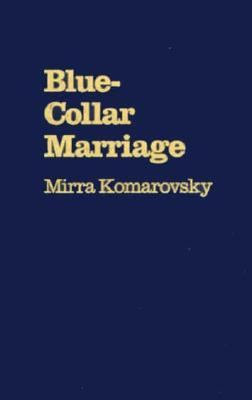 Cover image for Blue-collar marriage