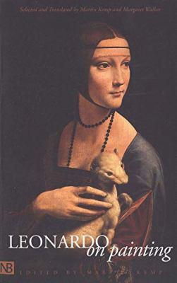 Cover image for Leonardo da Vinci.
