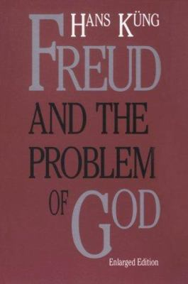 Cover image for Freud and the problem of God