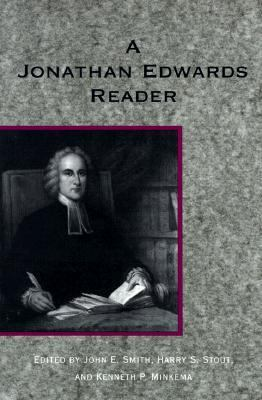 Cover image for A Jonathan Edwards reader