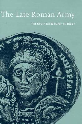 Cover image for The late Roman army