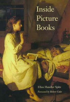 Cover image for Inside picture books