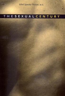 Cover image for The sexual century