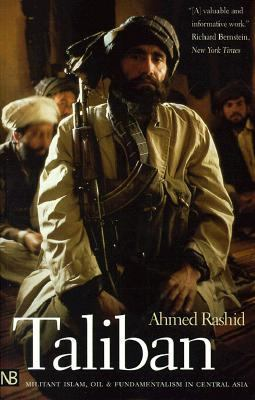 Cover image for Taliban : militant Islam, oil and fundamentalism in Central Asia