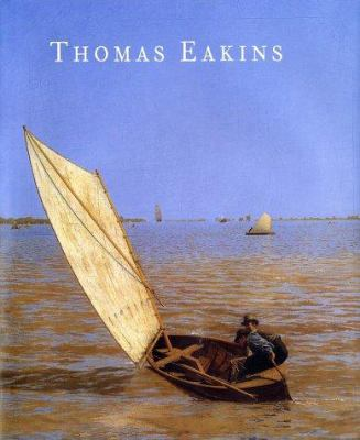 Cover image for Thomas Eakins