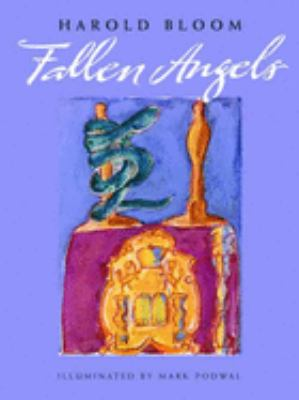 Cover image for Fallen angels