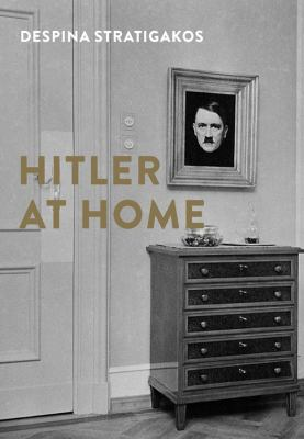 Cover image for Hitler at home