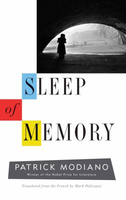 Cover image for Sleep of memory