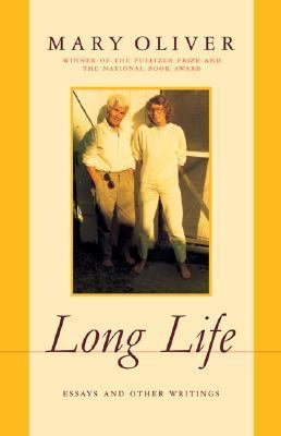 Cover image for Long life : essays and other writings