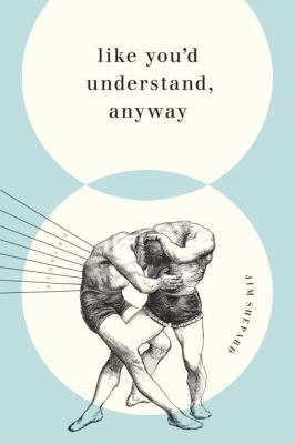 Cover image for Like you'd understand, anyway : stories