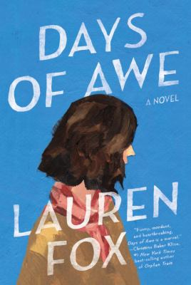 Cover image for Days of awe