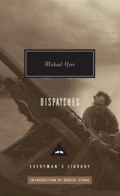 Cover image for Dispatches