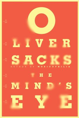 Cover image for The mind's eye