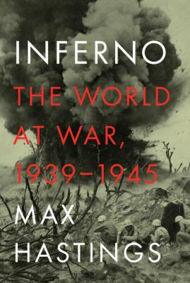 Cover image for Inferno : the world at war, 1939-1945