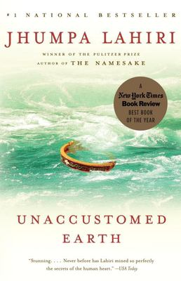 Cover image for Unaccustomed earth
