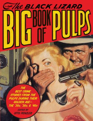 Cover image for The Black Lizard big book of pulps