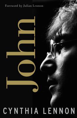 Cover image for John
